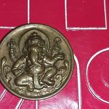 เหรียญพระพิฆเนศ กรมศิลปากร