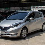 NISSAN NOTE 1.2VL A/T ปี 2019