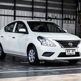 Nissan Almera 1.2 MNC เกียร์ธรรมดา ปี 2014