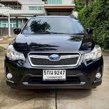 2016 Subaru XV 2.0i 4WD สีดำ