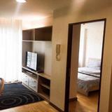 ให้เช่า The Residence condominium สุขุมวิท 52 35 ตร.ม. 1นอน 1น้ำ ชั้น 4 ใกล้ BTS อ่อนนุช