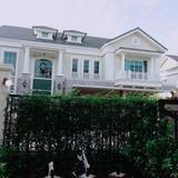 ขายหรือให้เช่าหมู่บ้านโครงการหรู นาราสิริบางนา Nara siri Bangna Luxury House For Rent/Sale