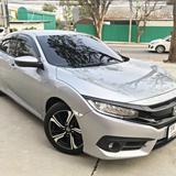 Honda Civic 1.5RS Turbo