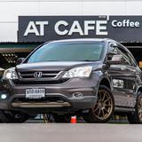 Honda CR-V 2.4 EL 4WD Navi