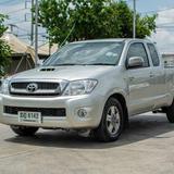 Toyota Hilux Vigo 2.5 EXTRACAB 2008(ปี 08-11) E Pickup MT