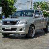 Toyota Hilux Vigo Champ 2.5 J Smart cab M/T ปี 2014