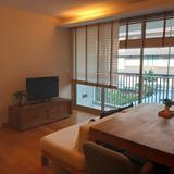 Condo for rent  Via 31, No. 46 Soi Sukhumvit 31 yaek 2, Sukhumvit Rd.,1 Bedroom