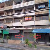 ขายถูก ตึกแถว 4 ชั้นครึ่ง ติดถนนเสรีไทย ภายในตกแต่งแล้ว
