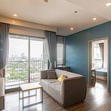 ให้เช่า Teal Sathorn-Taksin BTS วงเวียนใหญ่ 34.5 ตรม 1 ห้องนอน แต่งสวย วิวเมืองและแม่น้ำ ราคาพิเศษ