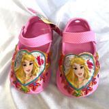 รองเท้าเจ้าหญิง