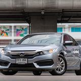 2018 HONDA CIVIC 1.8 E