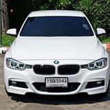 BMW 320I M SPORT F30 2016