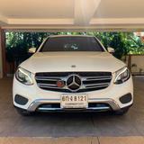 Mercedes-Benz Glc250d