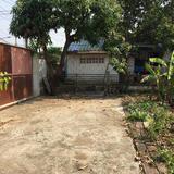 ขายที่ดินเนื้อที่ 134 ตารางวา พร้อมสิ่งปลูกสร้าง ในหมู่บ้านอาสาเฮ้าส์ 3 บน ถ.345 ทำเลดีมาก เป็นจุดกลางเชื่อมต่อการคมนาคม