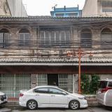 ขาย-ให้เช่า ตึกแถว 3 คูหา ริมถนนทรงวาด เยาวราช 52.5 ตารางวา ตีทะลุกันหมด ทำเลดีมาก เหมาะโฮสเทล ร้านอาหาร ธุรกิจ