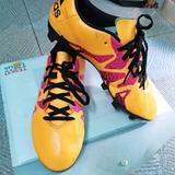 รองเท้าสตั๊ด Adidas US7.5 UK7
