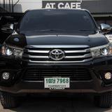 Toyota Revo Smartcab 2.4 E Prerunner Plus