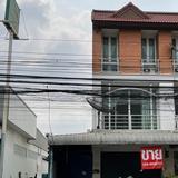 ขายอาคารพาณิชย์ 3 ชั้น เนื้อที่ 31 ตรว. ถนนนาวงประชาพัฒนา เขตดอนเมือง โทร 088 5948701