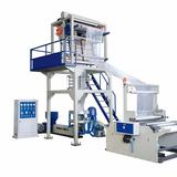 จำหน่าย เครื่องเป่าถุงพลาสติก HDPE/LDPE หรือ เครื่องเป่าถุงพลาสติก