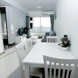 ให้เช่า คอนโด ห้องสวยพร้อมอยู่ เครื่องใช้ไฟฟ้าครบ Supalai River Resort เจริญนคร 53 ตรม. พร้อมให้เยี่ยมชม