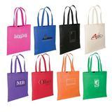 รับผลิตและจำหน่ายกระเป๋าผ้า ขายกระเป๋าผ้า ราคาส่งสกรีนโลโก้ฟรี!!!