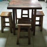 โต๊ะพร้อมเก้าอี้