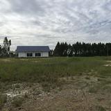 ขายบ้านเดี่ยว สร้างใหม่ บนเนื้อที่ 4 ไร่ พนักนิคม-แปดริ้ว ไม