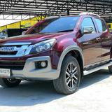 ISUZU ALL NEW DMAX H/L DOUBLE CAB 3.0 VGS.Z.V-CROSS  ปี 2012
