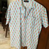 เสื้อเชิ้ตลำลองและใส่ไปทะเลMichal Bachoz แบรนด์ดังจาก Paris