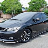 Honda Civic FB 1.8 ES SPORT ปี 2015