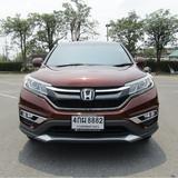 Honda CRV 2 4EL 4WD