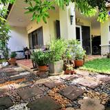 บ้านเดี่ยว หมู่บ้าน เศรษฐสิริ สนามบินน้ํา นนทบุรี