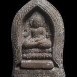 พระยอดขุนพลหลวงพ่อทอง วัดหลักห้า ยะลา ปี2548