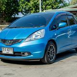ปี 2010 Honda Jazz 1.5 (ปี 08-14) S i-VTEC Hatchback
