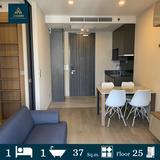 Ashton Asoke For rent 1 bed 37 sq.m. Fl.25