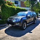 Isuzu D-Max 3.0 CAB-4 (ปี 2015) Vcross Z-Prestige Pickup MT