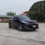 Mazda Sport Max