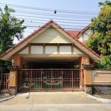 74979 - ขาย บ้านเดี่ยว หมู่บ้านลัดดารมย์ วัชรพล สุขาภิบาล5 เฟส 2