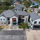 บ้านเดี่ยว YE-59 เมืองเก่า ขอนแก่น เจติยา ไพรเวท พูล วิลล่า Jaytiya Private Pool Muang Kao Khonkaen
