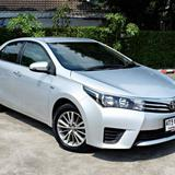 Toyota ALtis 1.6G 2015