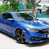 Honda Civic FC1.5 RS MODULO ปี 2019