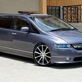 Honda Odyssey 2.4EL 2005