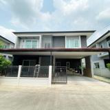 75132 - ขาย บ้านเดี่ยว 2 ชั้น Centro ราชพฤกษ์