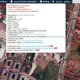 ขายที่ดิน 2 ไร่ 1 งาน ติดถนนป๊อบปูล่า เมืองทองธานี