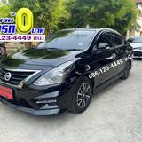 ✅ เครดิตดี ฟรีดาวน์💥 Nissan Almera 1.2 V SPORTECH ปี 2020