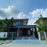 75120 - ขาย บ้านเดี่ยว โครงการ บุราสิริ ราชพฤกษ์-345
