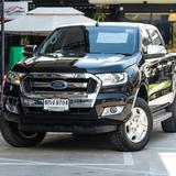 2017 FORD RANGER 2.2 XLT DOUBLE CAB HI-RIDER