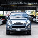 2018 ISUZU D-MAX Cab4 1.9Z Hi-Lander