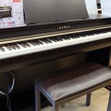 สำหรับตอนนี้ เปียโนไฟฟ้าที่ผมอยากจะแนะนำให้ลองมาสัมผัสกันมากที่สุดคือรุ่นKAWAI CN27