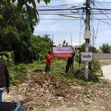 ขายที่ดินทำเลทอง ตำบลต้นมะม่วง อำเภอเมือง จังหวัดเพชรบุรี